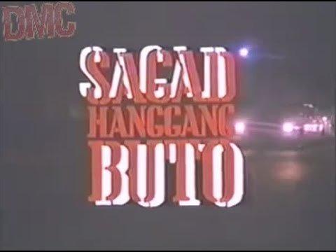 Sagad Hanggang Buto