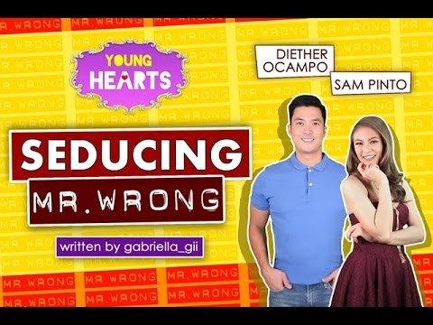 Seducing Mr. Wrong