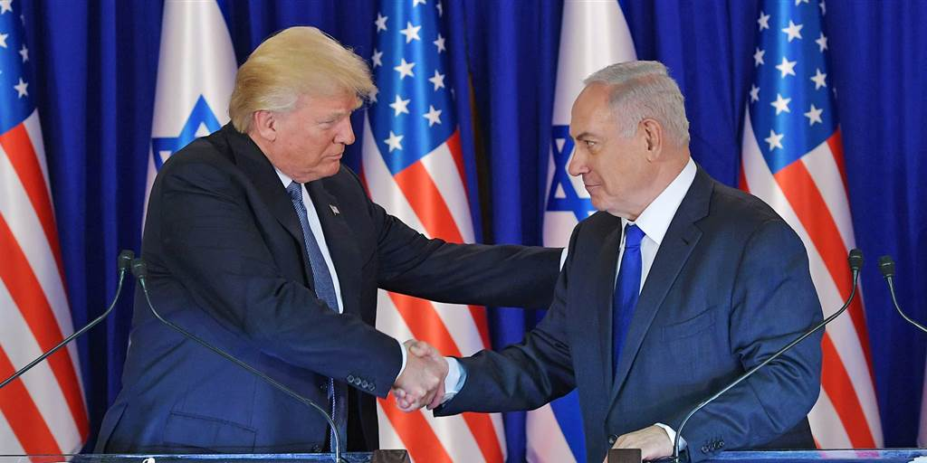 On Jerusalem, Donald Trump is determined to be reckless, naïve and lonely https://t.co/seV8vI0wKB via @ynaija https://t.co/wiAC7AQdQ1