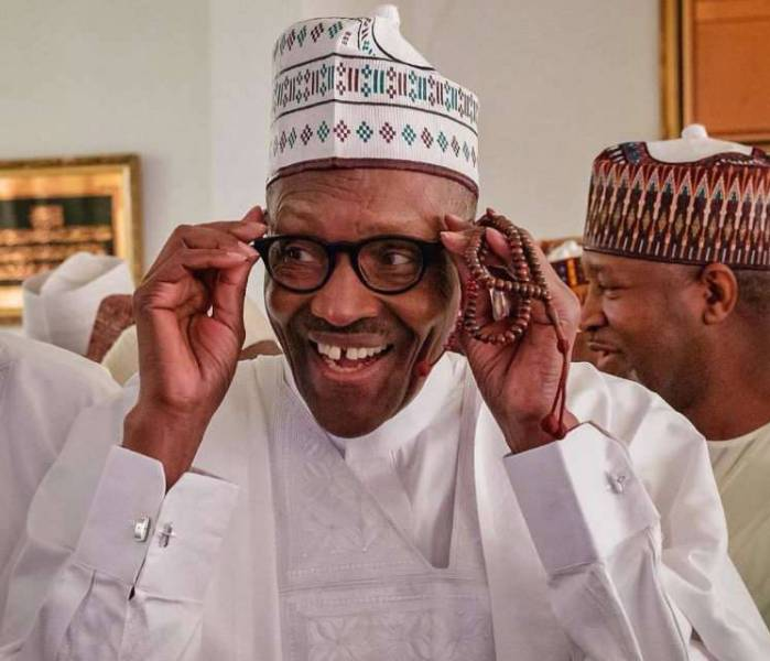 Your 'tenancy' in Aso Rock ends in 2019 – PDP tells President Buhari https://t.co/KnzasVznhS via @todayng https://t.co/1FbGBy6f8F