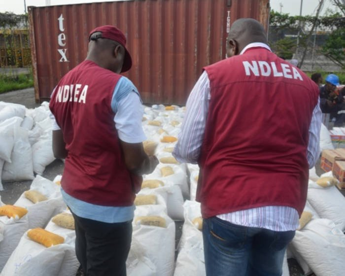NDLEA seizes 409 bags of cannabis https://t.co/myHGT1hyzT via @todayng https://t.co/wFrKbSrVeh