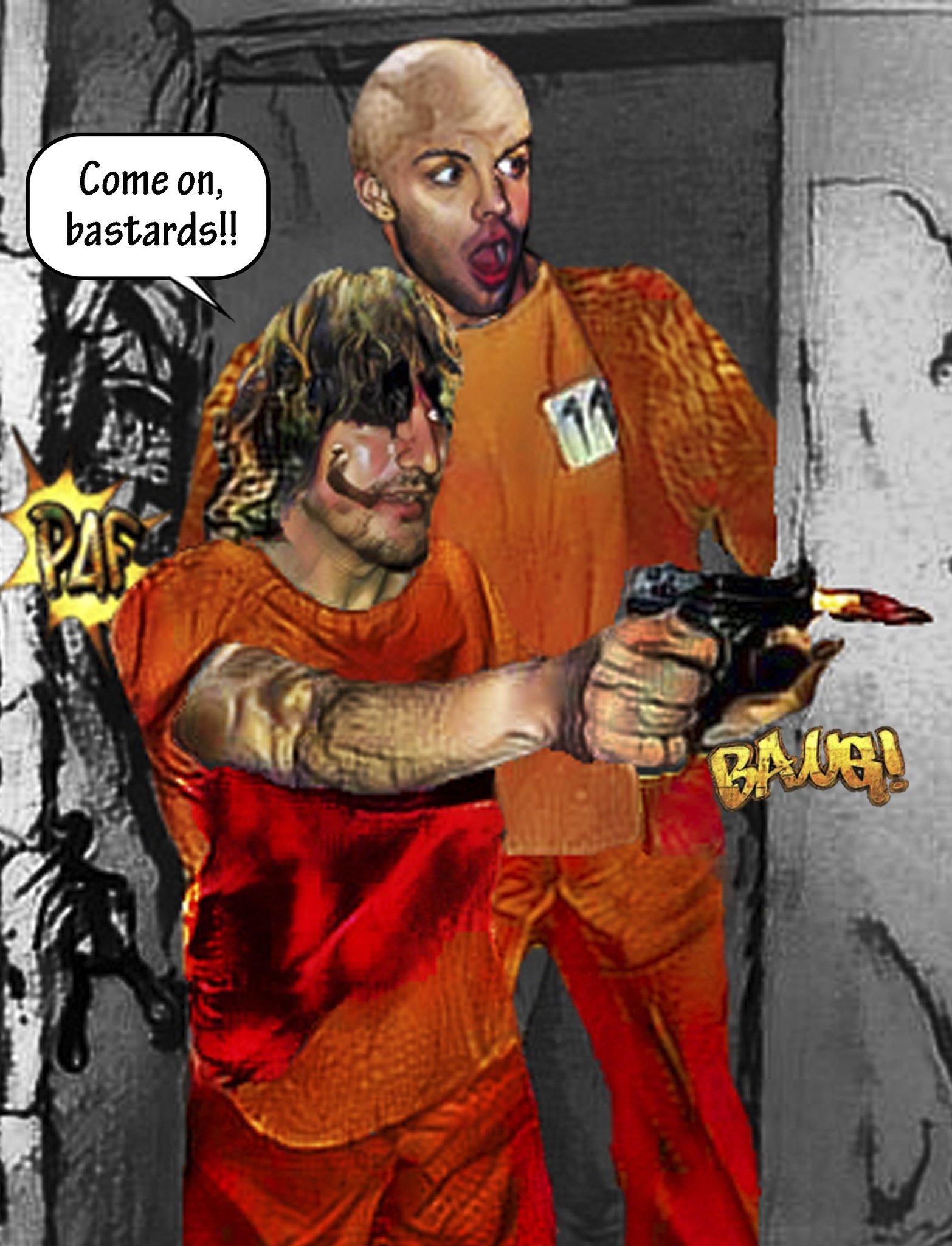 Agents Of Chaos On Twitter The Joker With Aaron Helzinger Aka