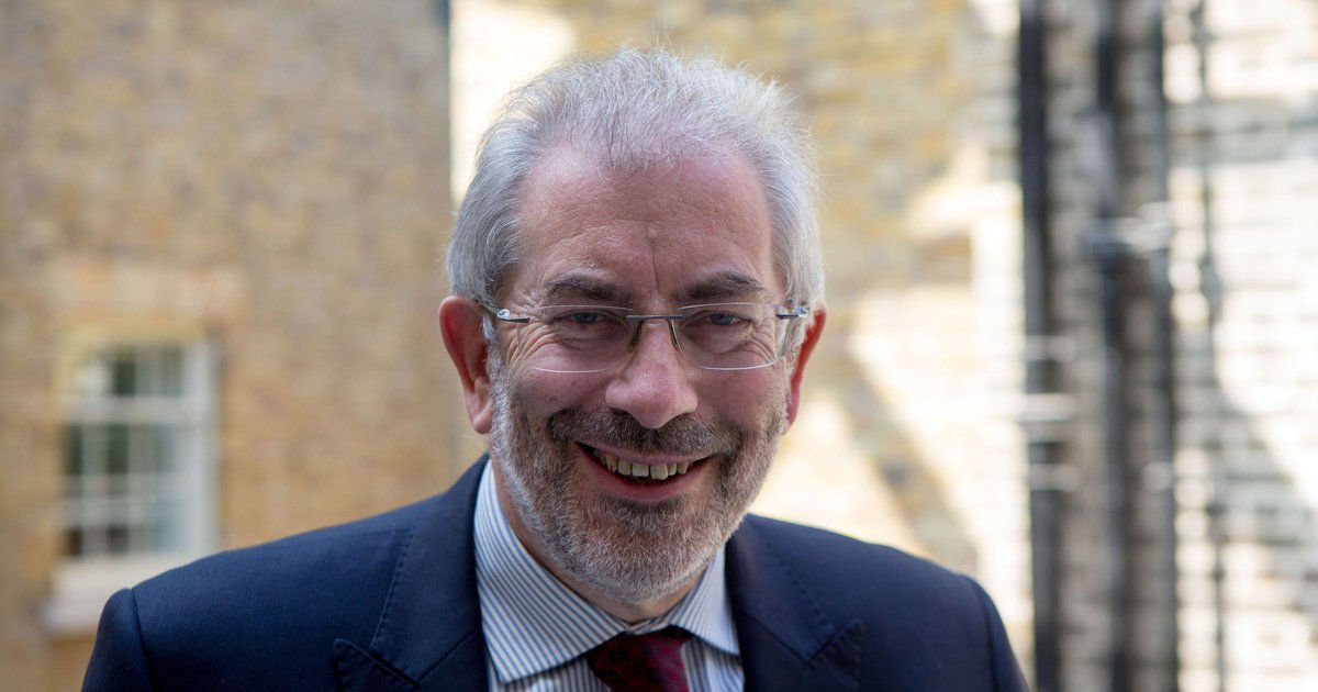 Lord Kerslake warns NHS is 'staggering along' #r4today https://t.co/yeMHk3hfxq