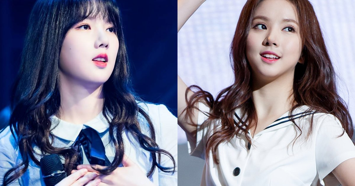 GFRIEND Sells Out Their First Ever Solo...