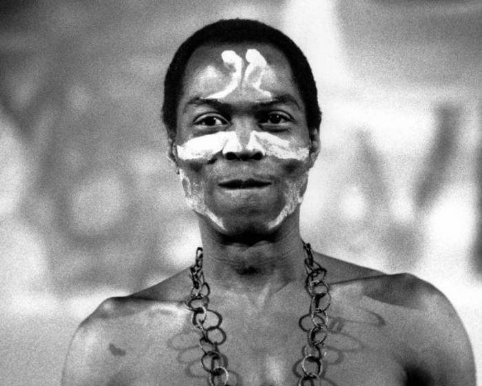 Fela used Afrobeats to agitate for human rights – Bolanle Austen-Peters https://t.co/cWne9PR7Gu via @todayng https://t.co/WyF0dKS73H