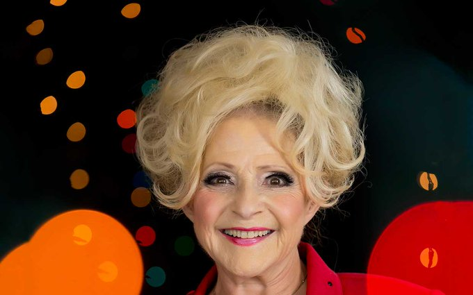 Happy 73rd Birthday to \Rockin\ Around The Christmas Tree\ legend Brenda Lee