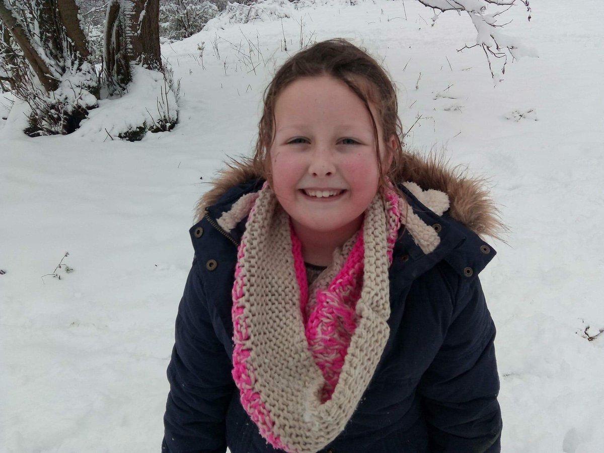 @EllesmerePS Snow day fun!