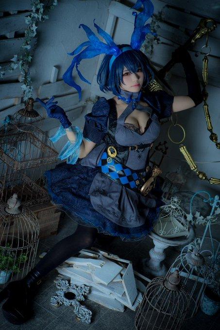 コスプレイヤー姫美那のTwitter画像95