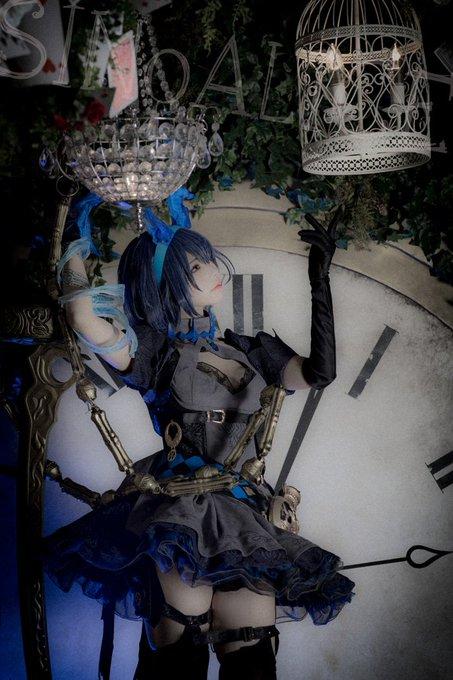コスプレイヤー姫美那のTwitter画像96