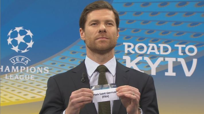 Le PSG affrontera le Real Madrid en 8e d...
