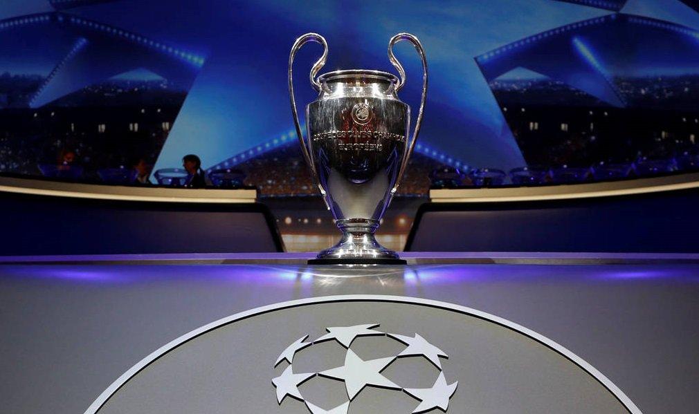 Il sorteggio degli ottavi di Champions: Juventus-Tottenham e Roma-Shakhtar - https://t.co/DY3DYxKSF2 #blogsicilianotizie #todaysport