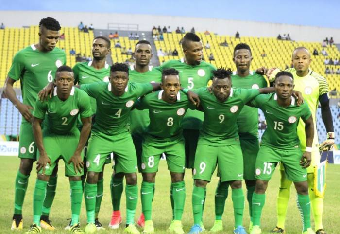 CHAN 2018: Super Eagles target is the final –Ikechukwu Ezenwa https://t.co/6cJ3y3b1LJ via @todayng https://t.co/3bmPECNLAJ