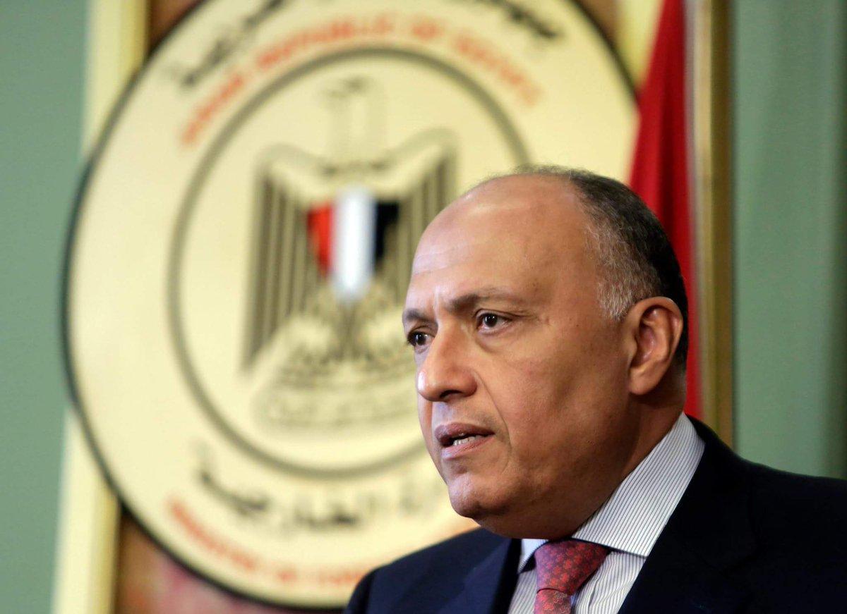 RT @ShehabAgency: وزير الخارجية المصري يعوّل على القمة الإسلامية بإسطنبول لدعم القدس والتصدي لقرار #ترامب https://t.co/Dxh1jsAY6W