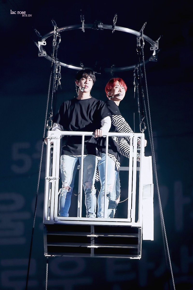 171209 THE WINGS TOUR THE FINAL #방탄소년단 #...