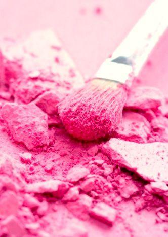 RT girly_makeup: rosa, rosa , rosa , ros...