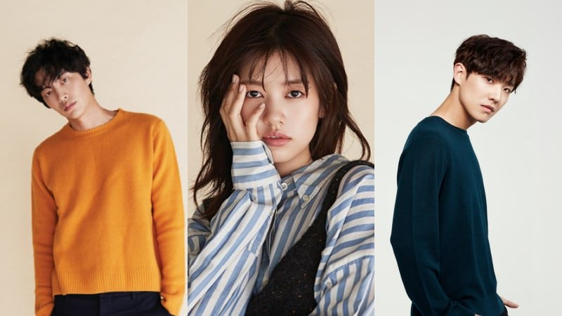 Jung So Min Talks About Differences Betw...