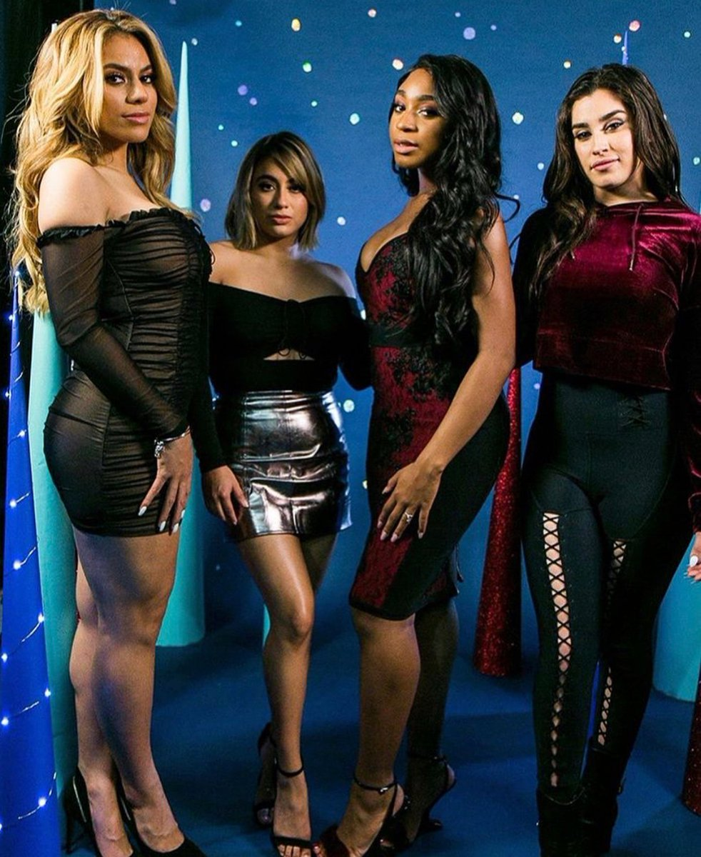 These. Queens. Though. 👑 | @FifthHarmony...