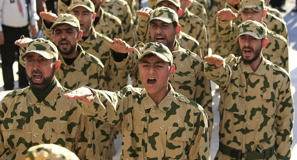 Nova guerra à vista? Líder do Hezbollah pede foco contra Israel e fim do processo de paz https://t.co/xVQZaFMOEa