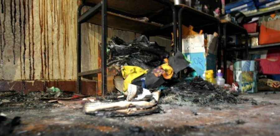 Mais duas crianças vítimas de incêndio em Janaúba recebem alta  https://t.co/1gmRDU89dm
