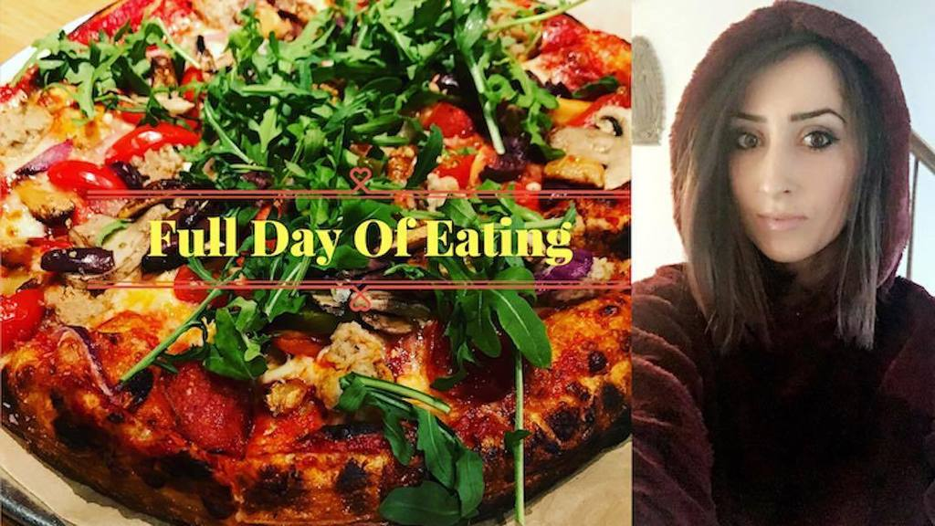 NEW VIDEO is up on my YouTube channel - rawritta  It's a full day of eating after #edrecovery and just me trying to eat as intuitively as possible  After you watch id love to know your thoughts and what a typical day of eating looks like for you #intuiti…  http:// ift.tt/2BUjqxK  &nbsp;  <br>http://pic.twitter.com/IplJaMNjir