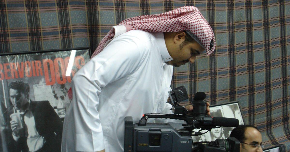 Cade un altro tabù: riaprono i cinema in Arabia Saudita https://t.co/6PI9yFhIZC