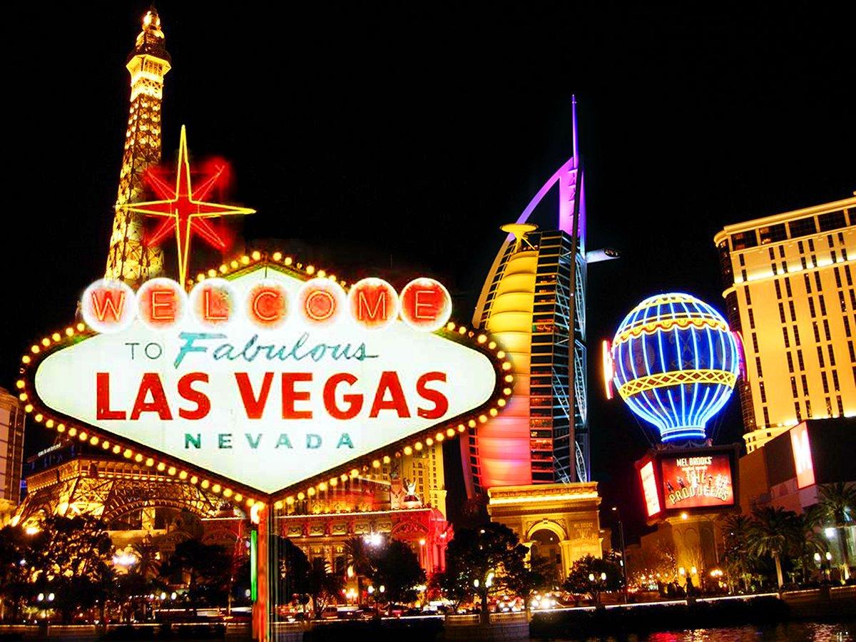 """Fórmula 1 planeja corrida em Las Vegas: """"Estamos à procura de destinos"""" https://t.co/RIAKriuoGl"""