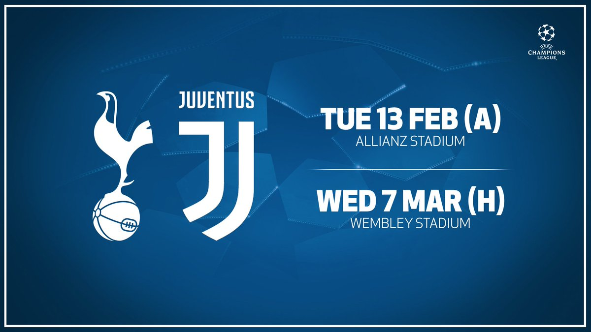 Tottenham v Juventus: Everything you need to know about Champions League clash