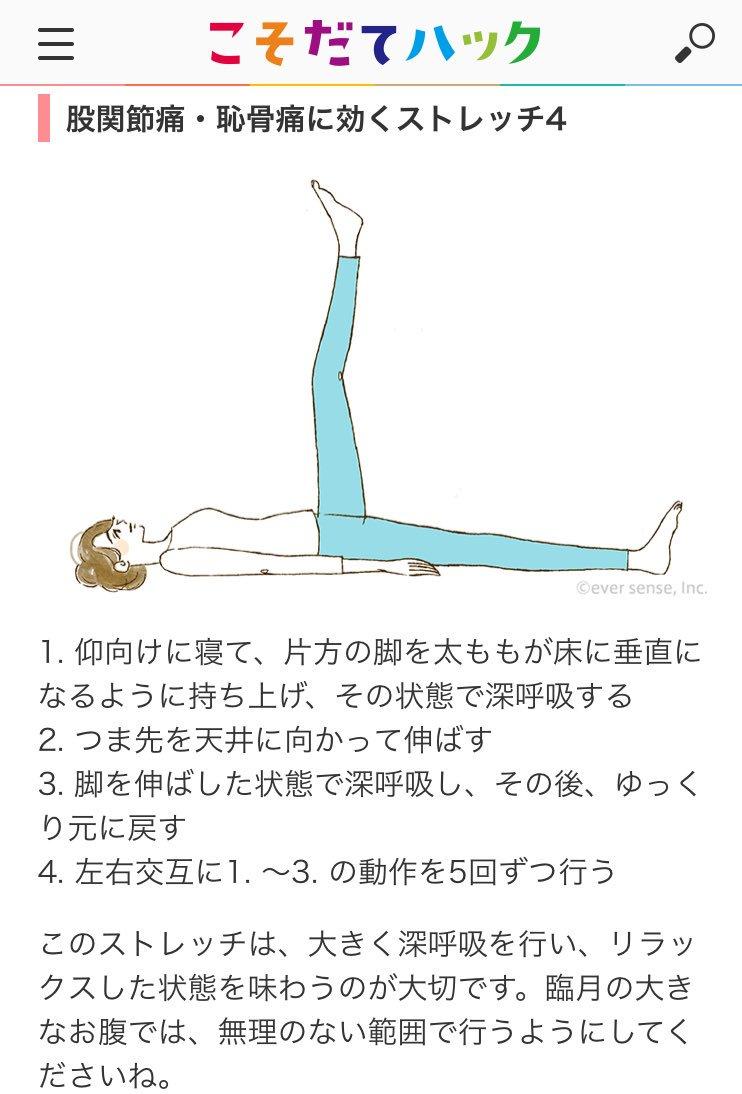 痛み の にかけて から 片側 足 腰