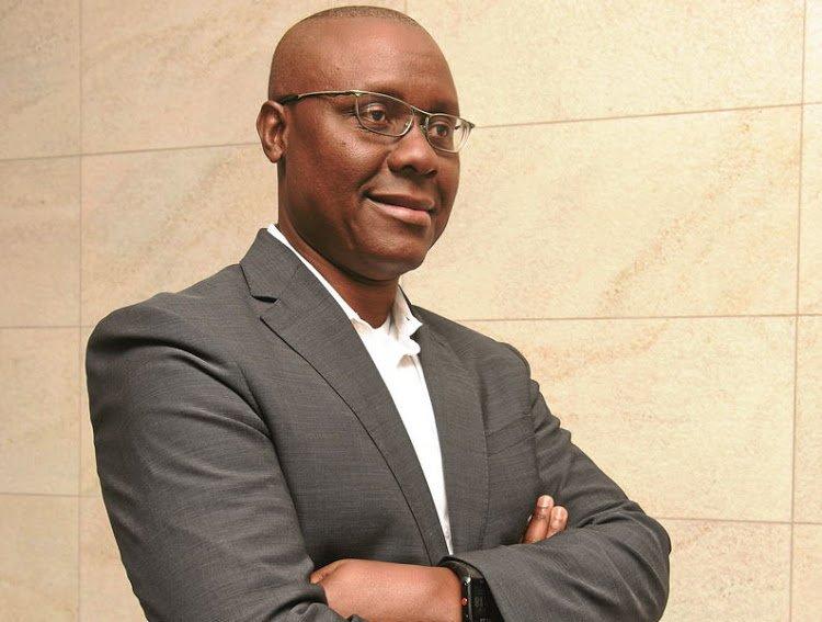 We question Sandile Shabalala, CEO of Ty...