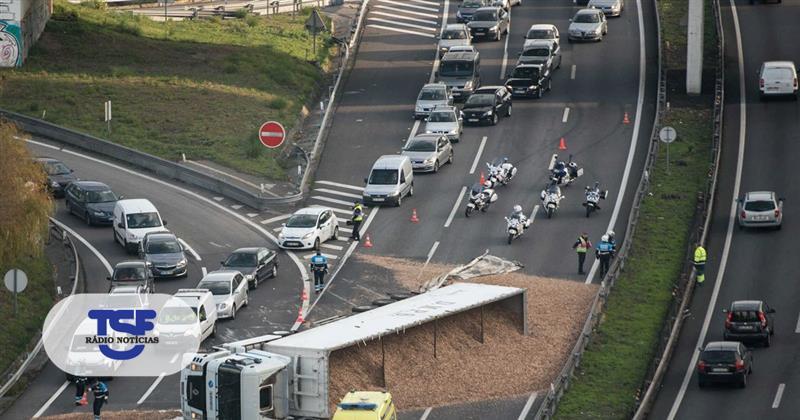 #Sociedade Reaberto ao trânsito acesso da A1 no Carregado https://t.co/jDQ2bagARv Em https://t.co/MDmhqgtnSp