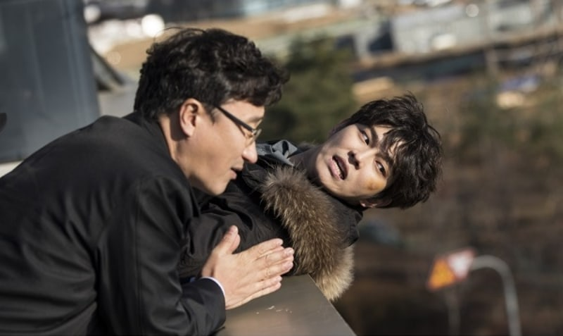 Yoon Kyun Sang Faces Yet Another Challen...