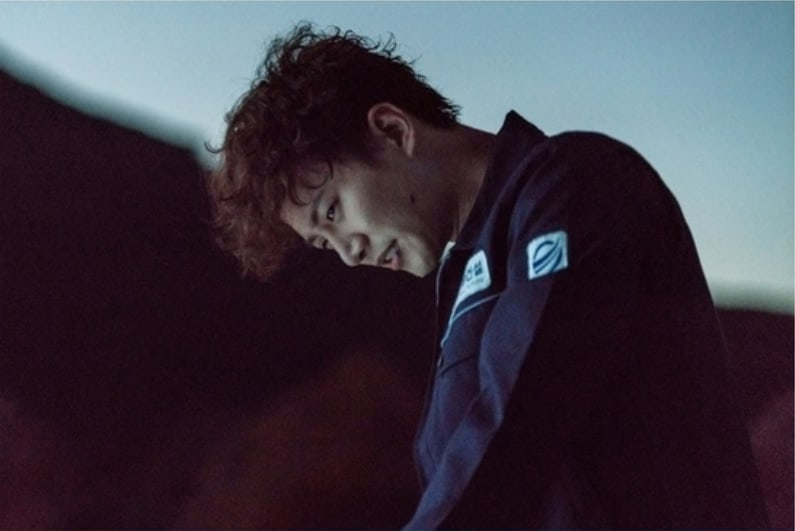 #2PM's Junho Lets Out Intense Emotions I...