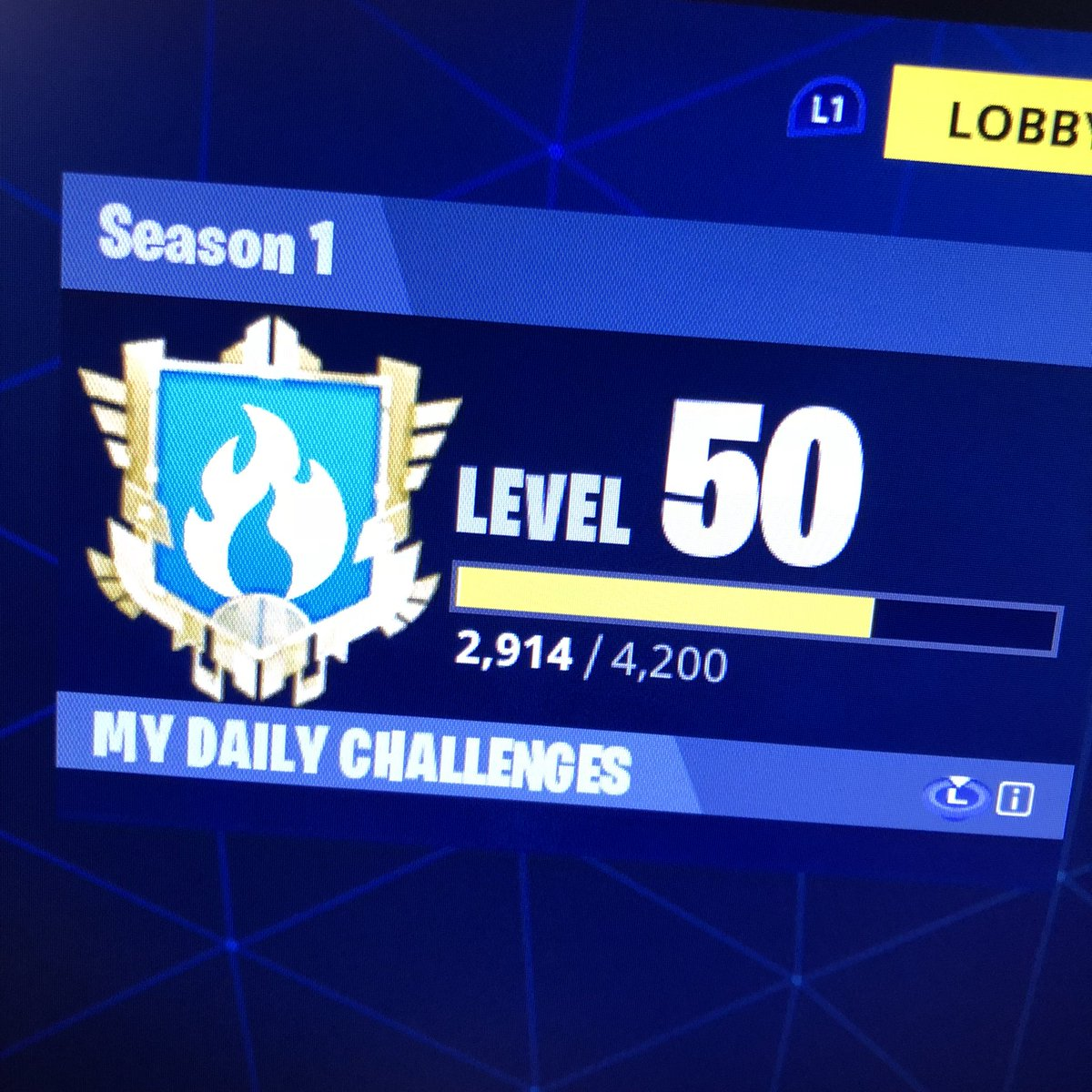 "Ali A Fortnite ali-a on twitter: ""just hit level 50 in fortnite - what"