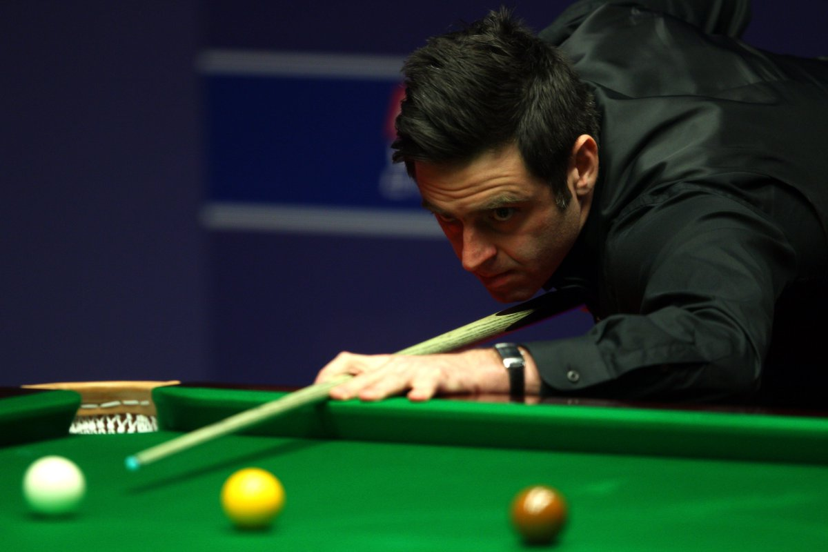 Ronnie O'Sullivan won his 6th #UKChampionship yesterday after beating Shaun Murphy 10-5 in York. 🏆 🏆 🏆 🏆 🏆 🏆   What a birthday week for the snooker legend! 🎱   The rocket 🚀 is back in action tomorrow in Glasgow #ScottishOpen