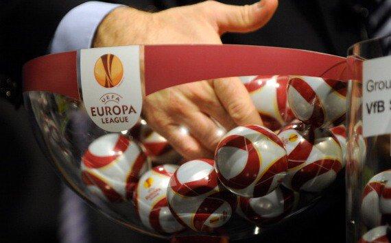 """Europa League, l'Atalanta becca il Dortmund, per il Napoli i """"bibitari"""". Va ... - https://t.co/tXZjI6sDzn #blogsicilianotizie #todaysport"""