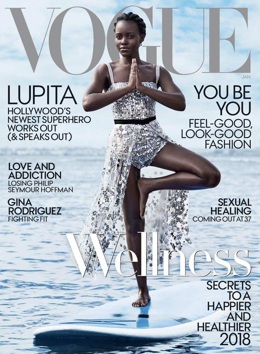 Vogue Magazine (@voguemagazine)