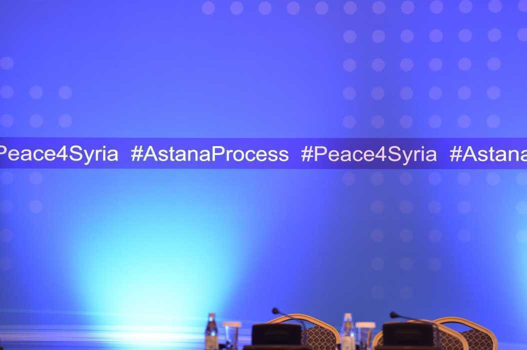RT @MFA_KZ: New round of #Astanaprocess will take place on December 21-22  #Peace4Syria https://t.co/QlzrYfeBW5