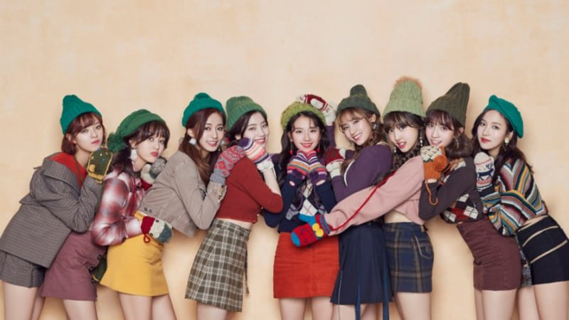 #TWICE Tops All Major Realtime Charts Wi...