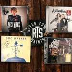 🎄 20 Days of Top Country Christmas Giveaways 🎁  DAY 11: Win signed CDs from @RiverTownSaints, @coldcreekcounty, @doc_walker & more! https://t.co/UwkWDw6ARq