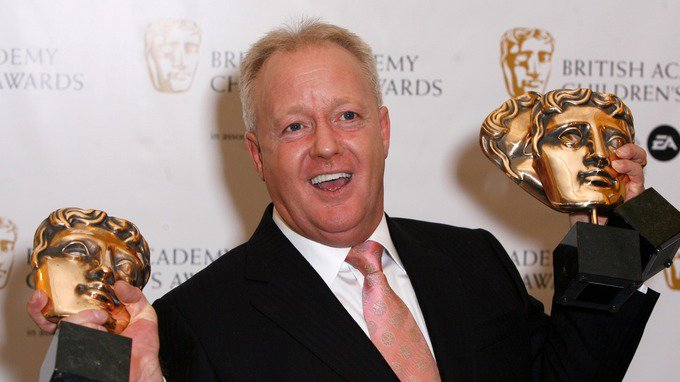 TV presenter Keith Chegwin dies at 60 after long battle with lung condition https://t.co/r5KulYNun3