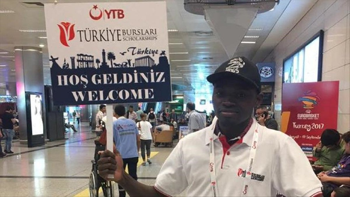 #Africans in #Turkey leave lasting impre...