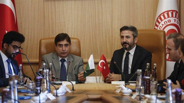 We support #Kashmir Muslims: #Turkish pa...