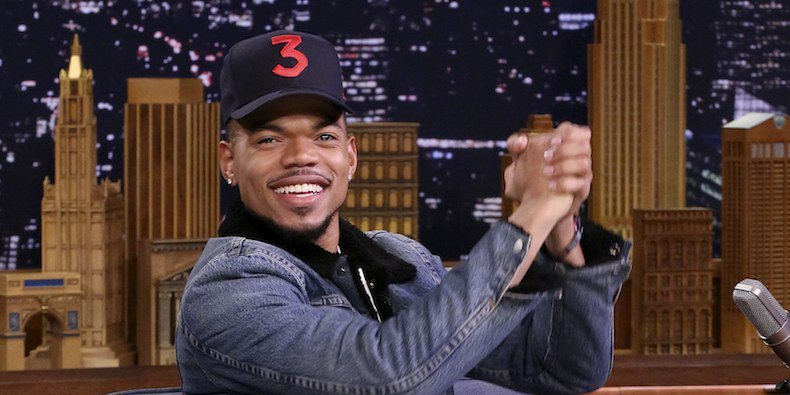 NEWS: Google Contributes $1m to Chance The Rapper's Charity https://t.co/sAbjn35ZSp