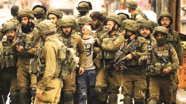 'I wanted to #expose #Israeli #violence...
