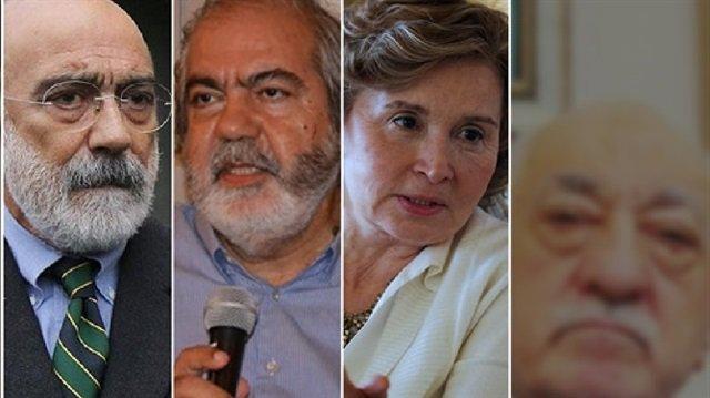 Life sentences sought for #FETÖ terror s...