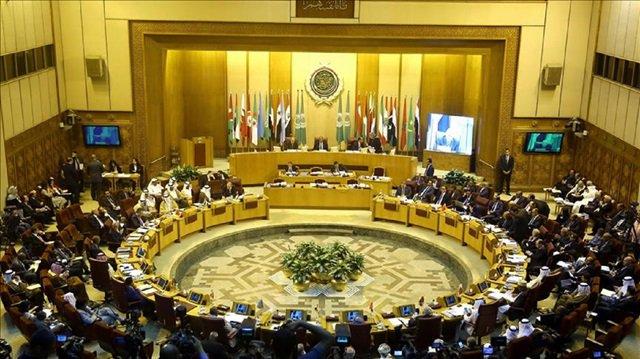 #Arab Parliament calls for 'roadmap' on...
