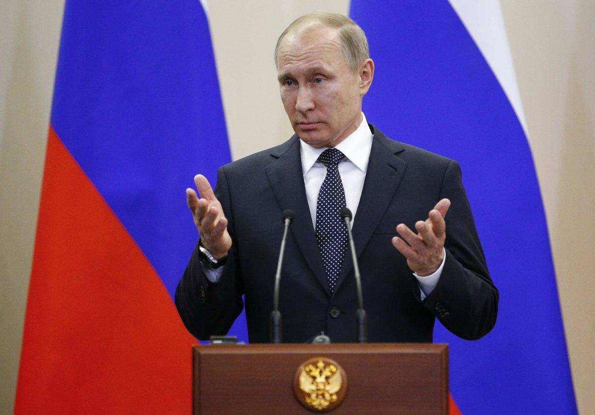 #Putin orders start of #Russian withdraw...