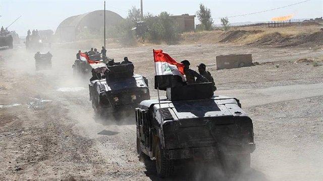 #Daesh terrorists surrender to #Iraqi fo...