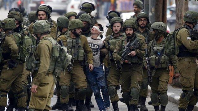 #Palestinian boy becomes symbol of #Jeru...