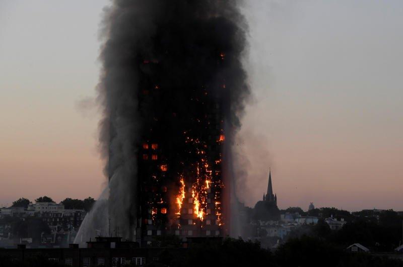 #GrenfellTower fire probe 'unprecedented': UK police https://t.co/qCN8sodsXe